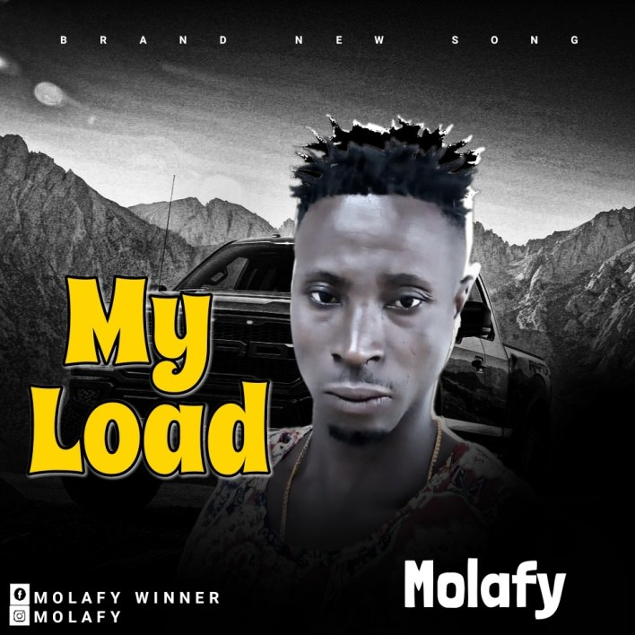 Molafy – My Load