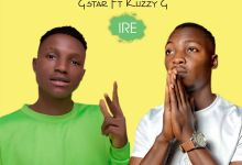 Photo of Gstar ft Kuzzy G – Ire