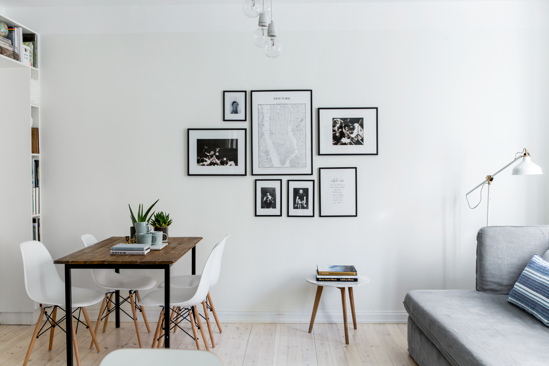 8 Design Lessons You Can Learn from Scandinavian Interiors  HipVan