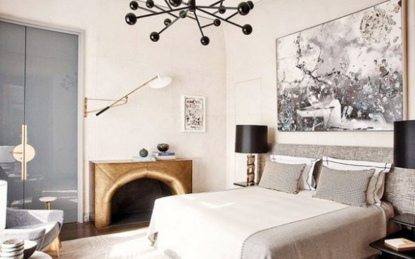 french decorating trends