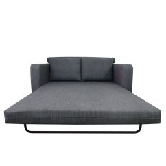 Where To Get Sofa Bed In Singapore Oversized Sectional Sofas Leather Home And Style Aikin 2 5 Seater Grey Hipvan