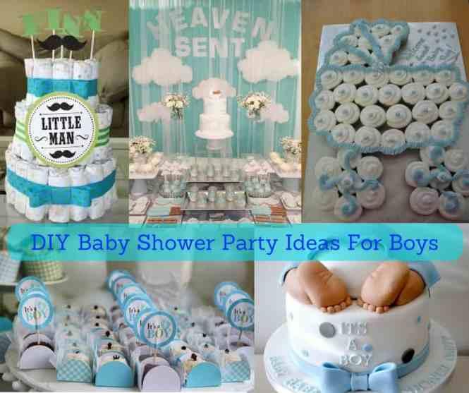 Diy Splatter Paint Popsicle Stick Baby Shower Ideas For Boys Click Tutorial