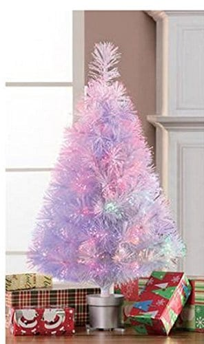Fiber Optic Christmas Decorations Hip Who Rae