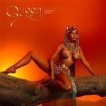 Nicki Minaj – Ganja Burn