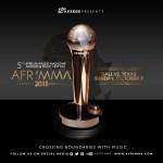 Davido, Wizkid, Tiwa Savage Nominated For 2018 AFRIMA Awards