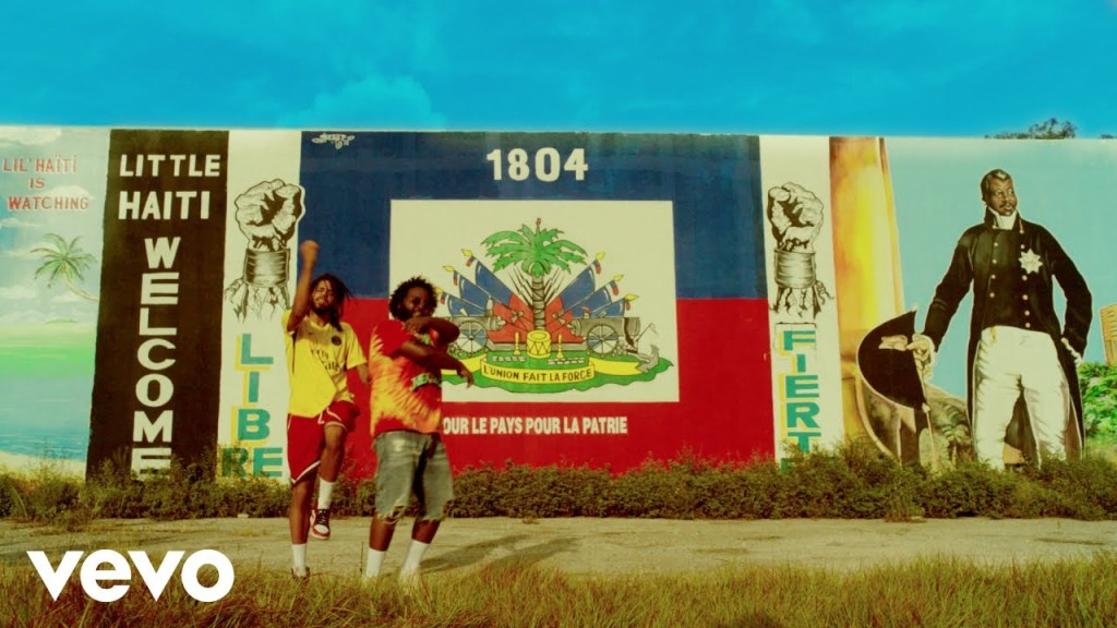 Bas – Tribe ft J. Cole  (Video)