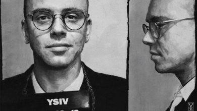Logic Young Sinatra IV Album