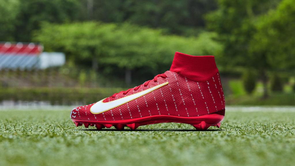 Nike Kings of New York Cleat [Odell Beckham Jr. Unique Edition]