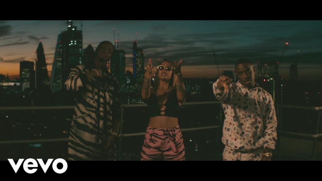 Krept & Konan – Pour Me Another One ft. Tabitha (Official Video)