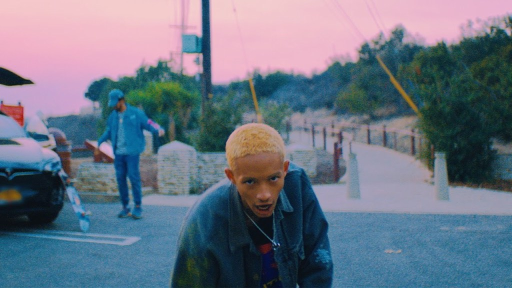Jaden Smith – Plastic (Official Video)