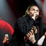 Federal Reviewing Tekashi 6ix9ine's Involvement In Chief Keef Shooting Case