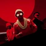 "The Black Eyed Peas – ""BACK 2 HIPHOP"" ft. Nas"