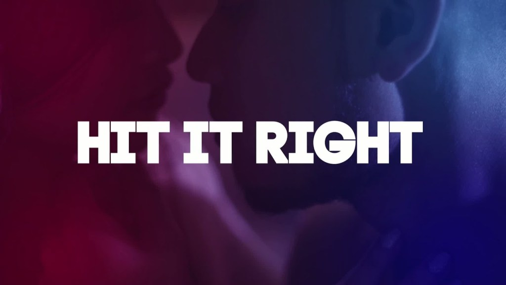 Kashi Bloodz – HIT IT RIGHT (Official Music Video)