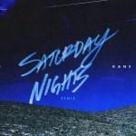 Khalid – Saturday Nights Remix Audio ft Kane Brown