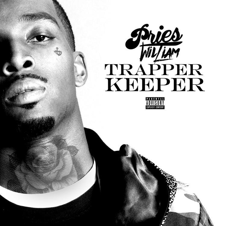 Pries William – Trapper Keeper