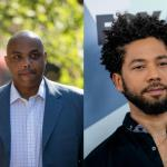 Charles Barkley Accuses Jussie Smollett Of Betrayal To The LGBTQ & Black Communities