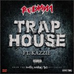 """Redman Teams Up With Kazzie For """"Trap House"""""""