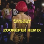 Teyana Taylor – Zookeeper Remix Audio