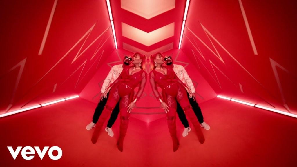 Sean Paul – Shot & Wine ft. Stefflon Don (Music Video)