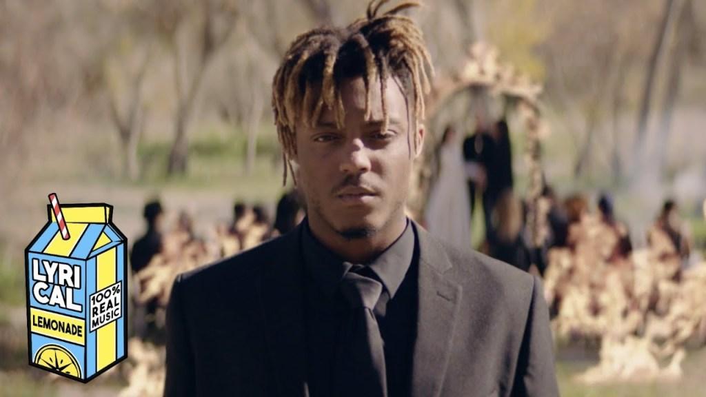"Juice WRLD – ""Robbery"" (Music video)"