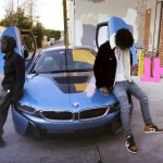 "Lil Uzi Vert & Playboi Carti – ""LEFT RIGHT"""