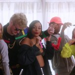 Yung Gravy – Alley Pop ft. Lil Baby