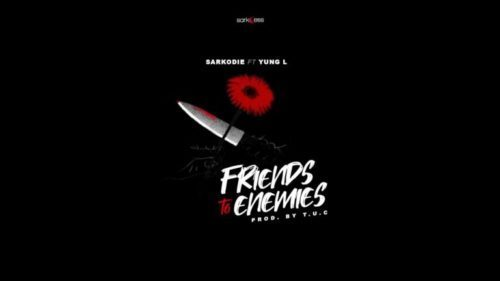 Sarkodie – Friends To Enemies ft. Yung L (Audio)