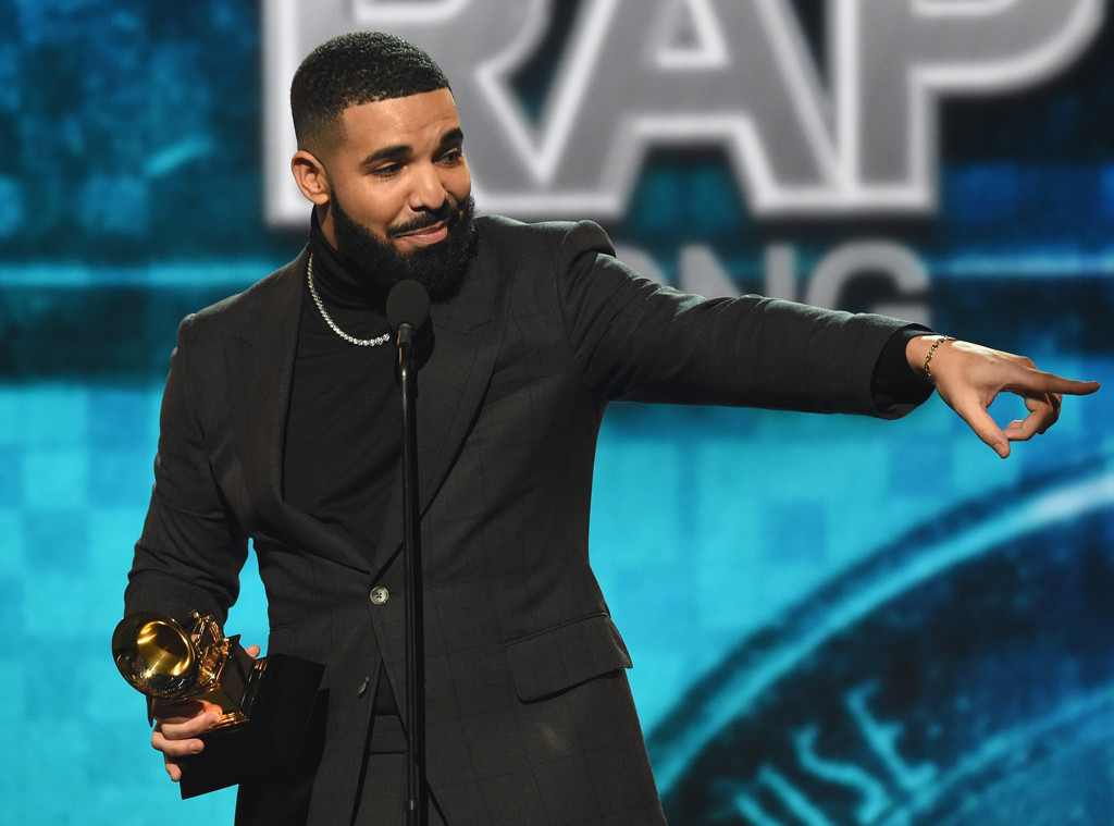 """Drake's Baby Mother Sophie B. Accused Of Kicking It With """"Drizzy Doppelganger"""""""