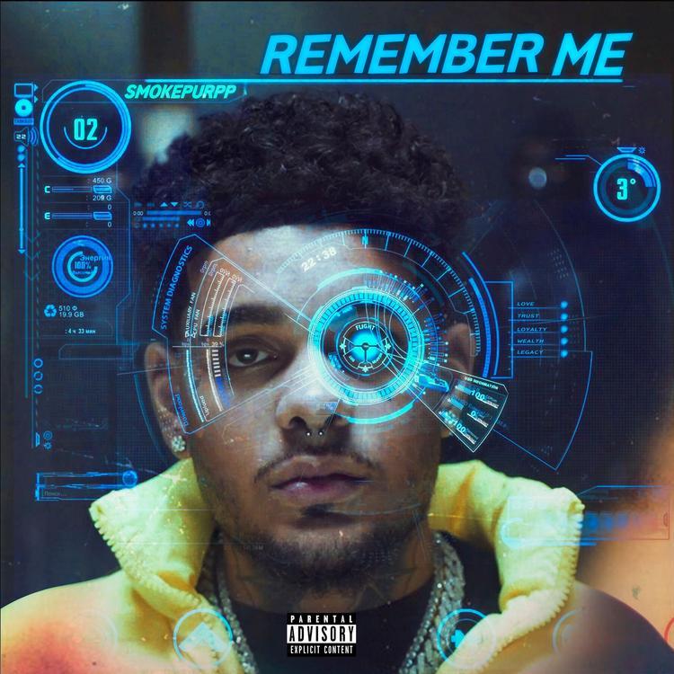 "Smokepurpp – ""Remember Me"""