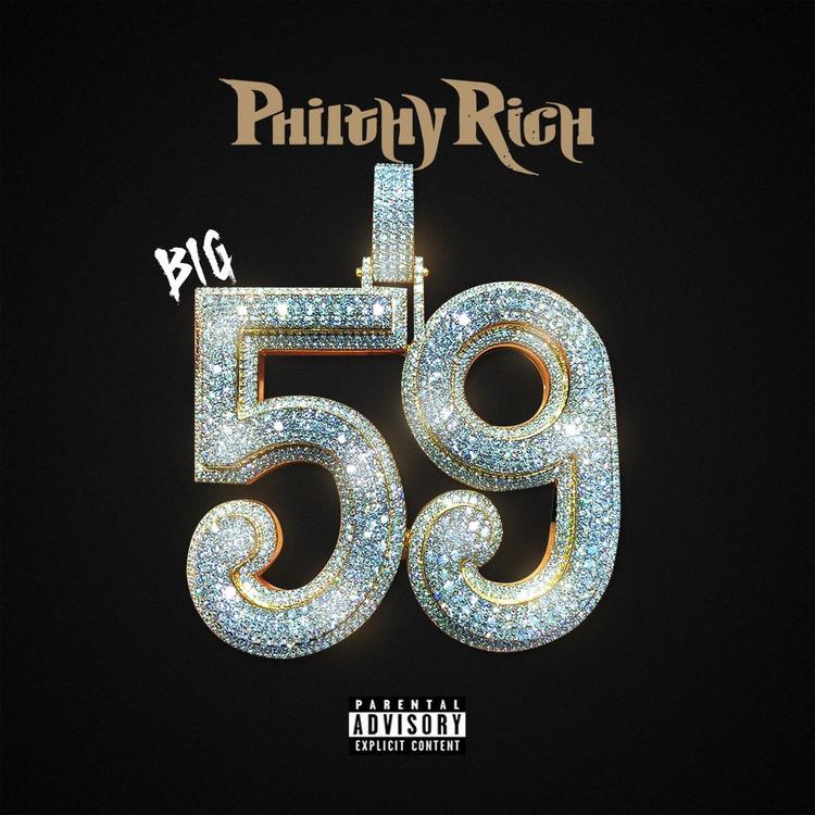 Philthy Rich – Big 59 (Audio)