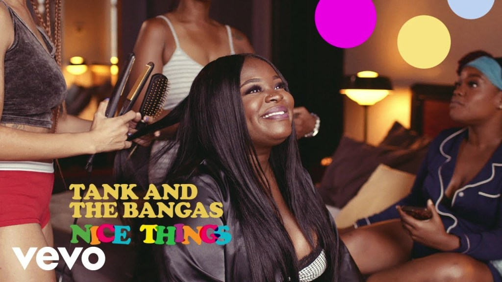 Tank And The Bangas – Nice Things (Audio)
