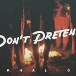 Khalid – Don't Pretend (Audio)