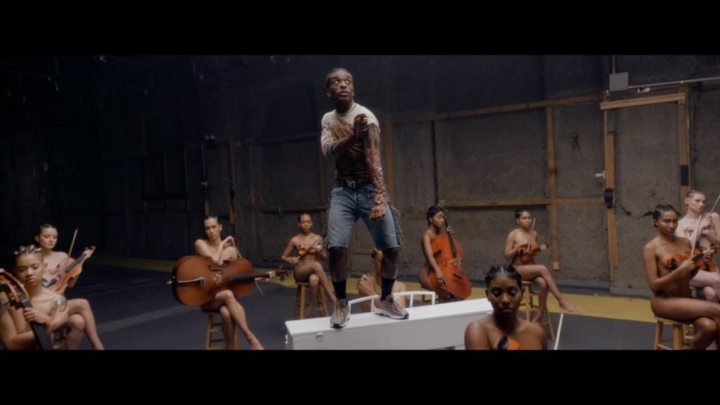 """Lil Uzi Vert – """"That's A Rack"""" Video"""
