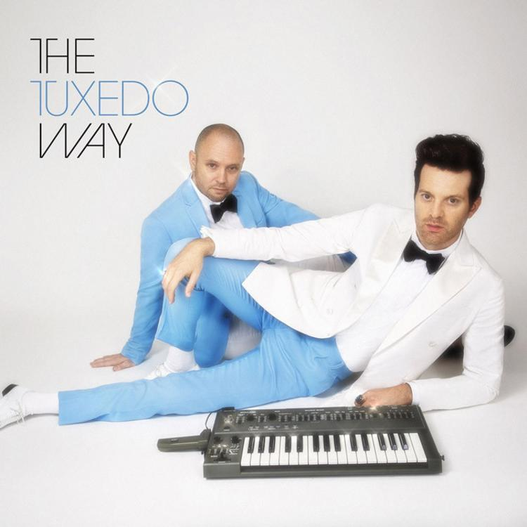 Tuxedo – The Tuxedo Way (Audio)