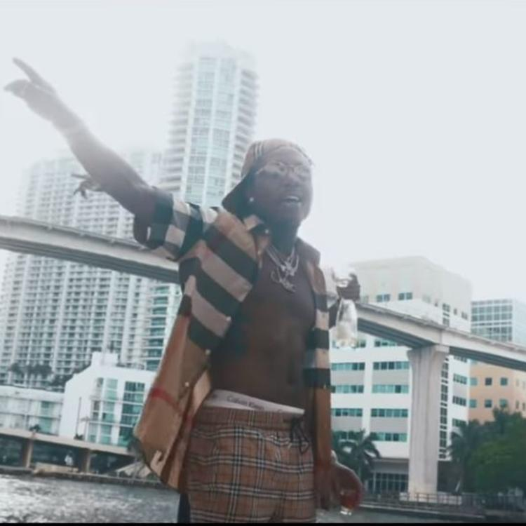 Jacquees – Live Ya Life (Official Video )
