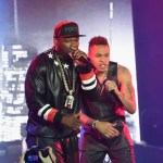 50 Cent Revoke His Beef With Rotimi After Getting Paid