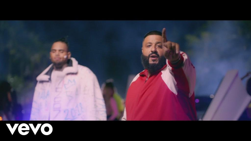 DJ Khaled – Jealous ft Chris Brown Lil Wayne, Big Sean