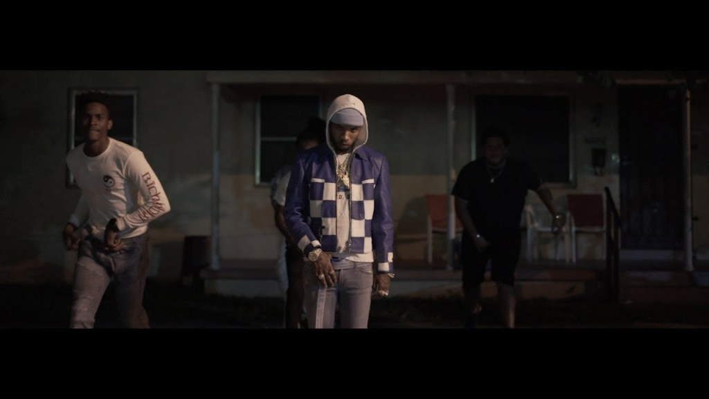 Torry Lanez – What Happened To The Kids (Video)