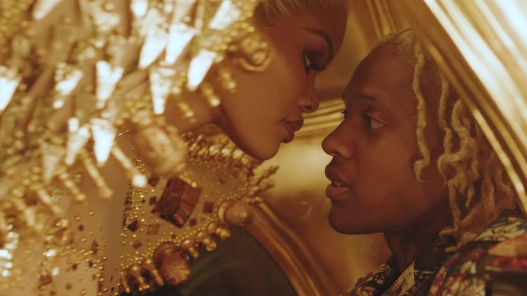 Lil Durk – Home Body Remix feat. Teyana Taylor (Video)