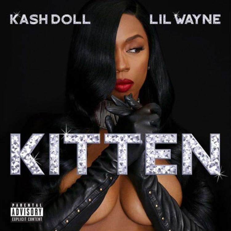 Kash Doll – Kitten ft. Lil Wayne (Audio)