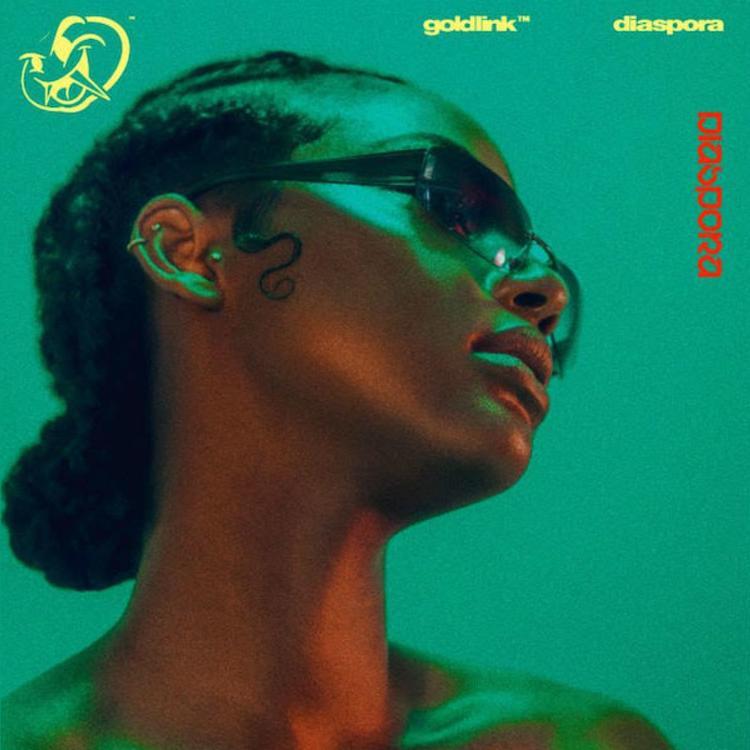 GoldLink Diaspora Album Download