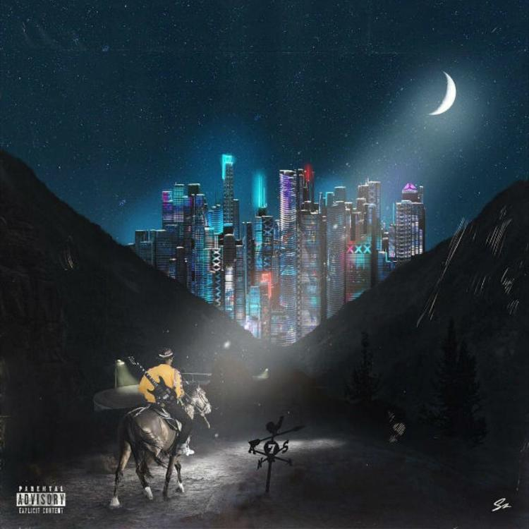 Lil Nas X 7 Album Download