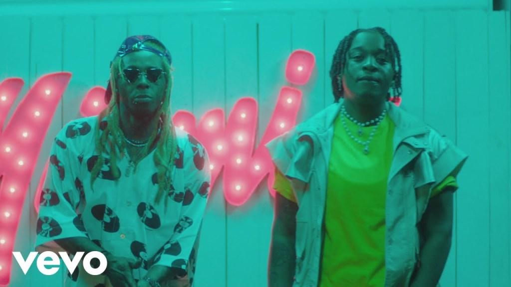 Jozzy ft. Lil Wayne – Sucka Free (Video)
