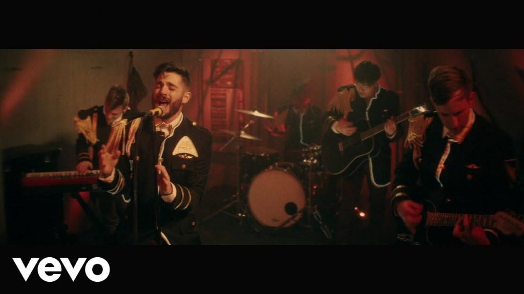 ILLENIUM - Good Things Fall Apart ft Jon Bellion (Video)