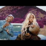 Stefflon Don – Phone Down ft Lil Baby Video