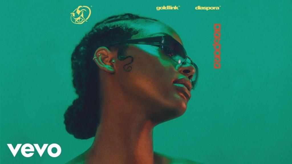 GoldLink – U Say (Audio) ft. Tyler, The Creator, Jay Prince