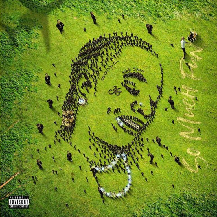 Young Thug – So Much Fun Album