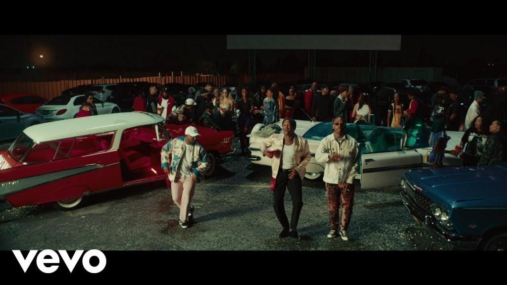 ScHoolboy Q – Lies ft. Ty Dolla Sign, & YG [Video]