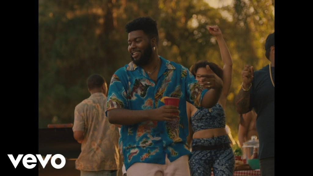 Khalid – Right Back ft. A Boogie Wit Da Hoodie (Video)