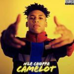 NLE Choppa – Camelot (Audio)